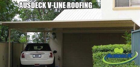 Ausdeck V Line