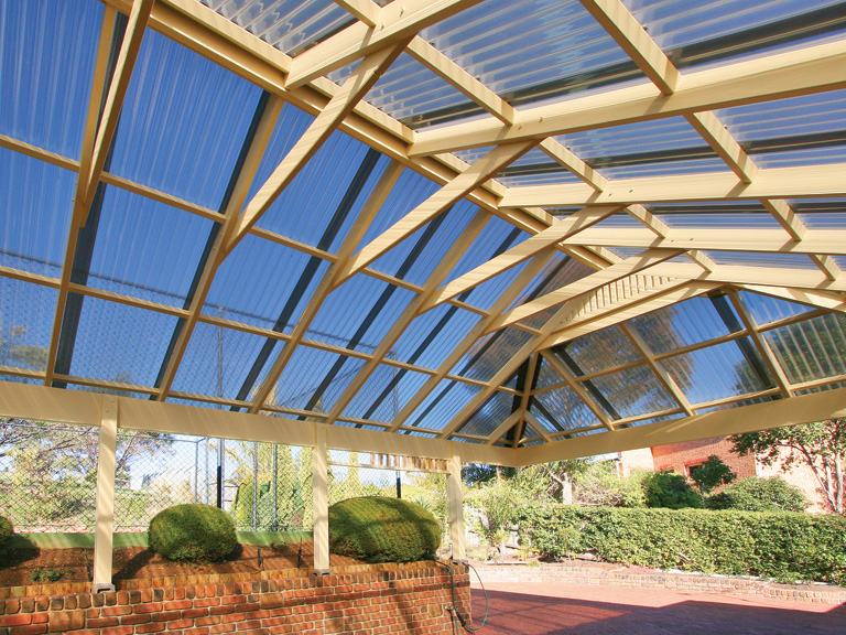 Gold Coast Polycarbonate Roofing Queensland Roofing Warehouse