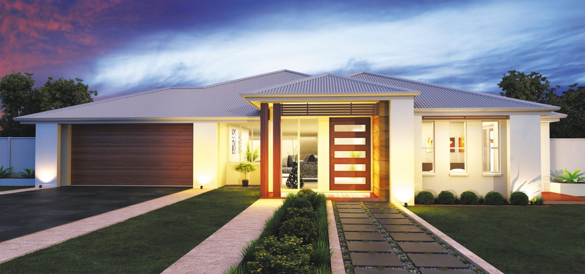 Colorbond Roofing Supplies Gold Coast