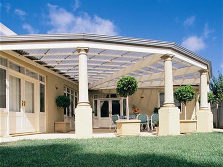 Gold Coast Polycarbonate Roofing Queensland Roofing