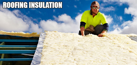Gold Coast Roof Insulation Bradford Queensland Roofing