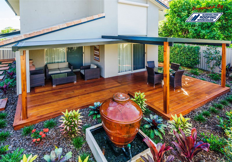 Gold Coast Brisbane And Sunshine Coast Patio Roofing Supplies